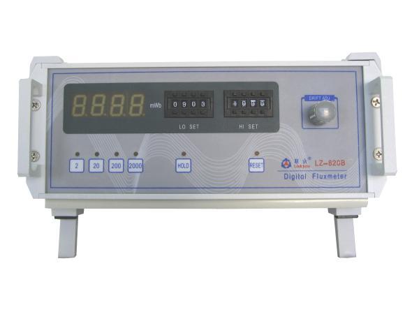 MS-930磁场检测仪