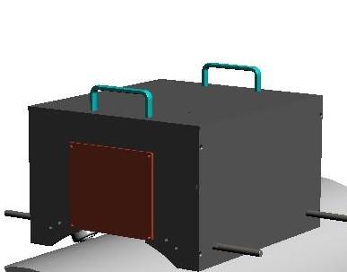 DJ-210钢板消磁机